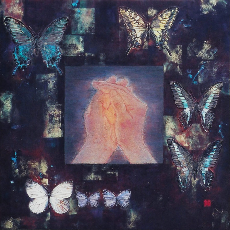 SPIRAL MOON 40th 「夜のジオラマ」