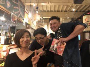 DJ島田の写真